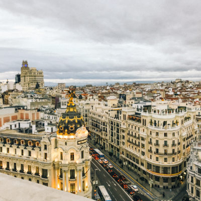 Everything you Need to Know Before Heading to Spain