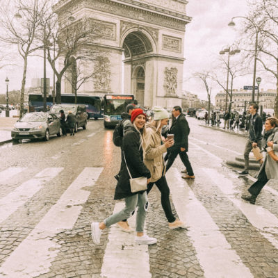 5 tips for a perfect trip to Paris