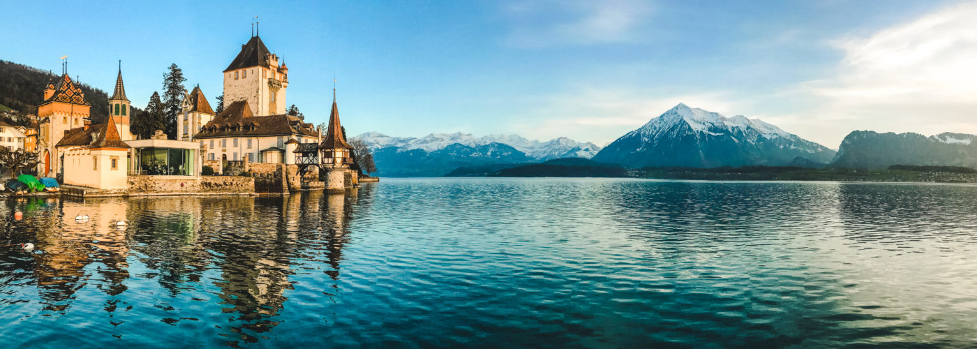 Top 8 Things to do in Switzerland