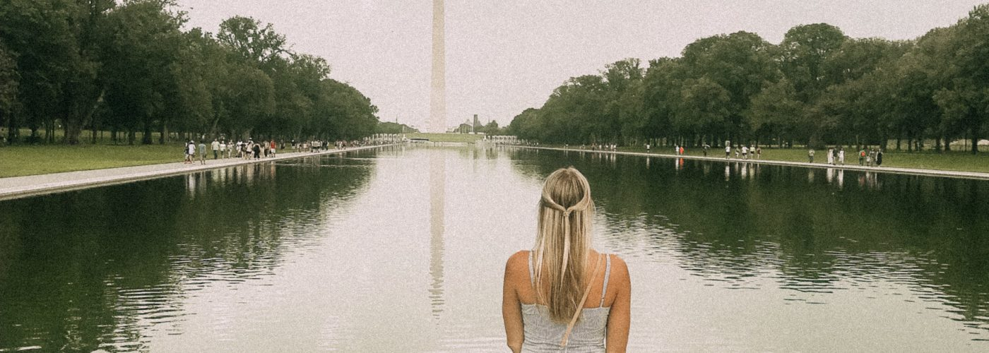 Washington D.C. – 8 Things You Can't Miss