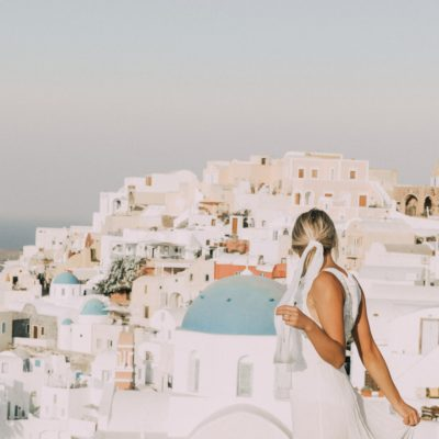 Santorini, Greece Travel Guide-Live Easy, Go Well
